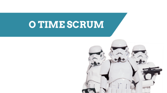 Stormtrooper Time Scrum